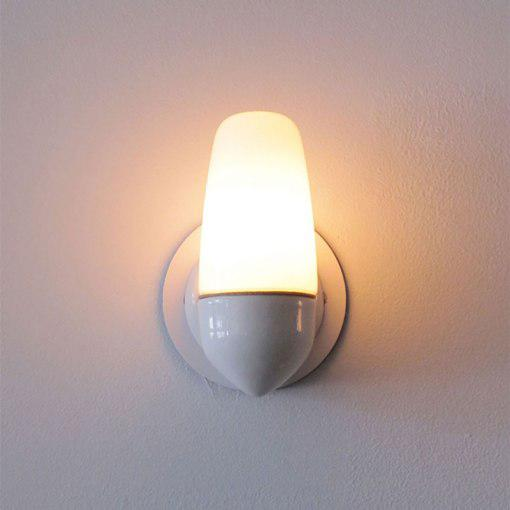 Wilhelm Wagenfeld for Lindner Wall Lights For Sale - Image 10 of 10