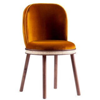 Alma Chair by Dooq For Sale
