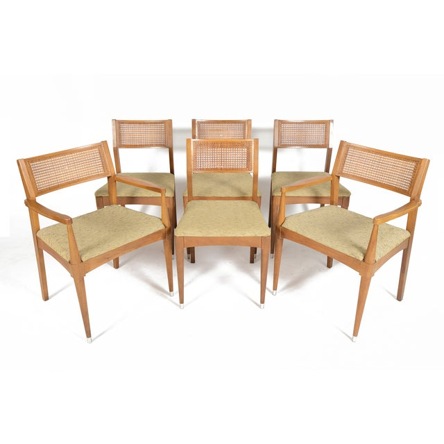 """B.P. John """"Correlaire"""" Dining Set For Sale - Image 9 of 11"""