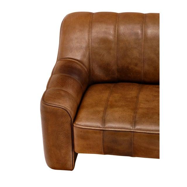 Vintage Sofa by De Sede For Sale In Austin - Image 6 of 10