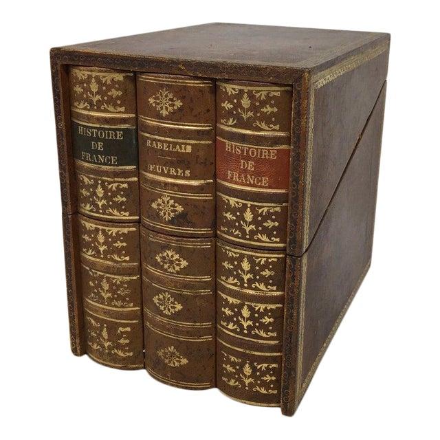 Book Box For Sale