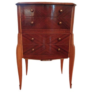 1930's French Art Deco Commode For Sale