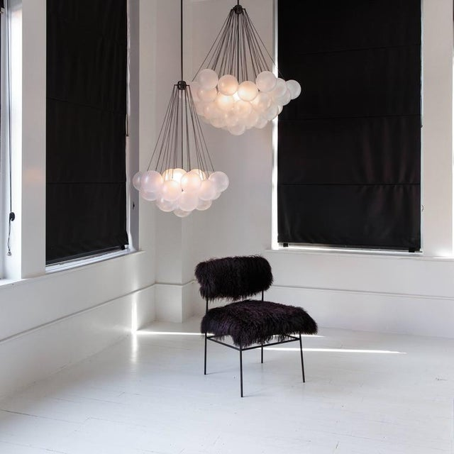 Cloud 37 Pendant by APPARATUS For Sale In New York - Image 6 of 7