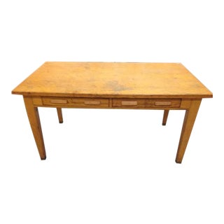 Industrial Original Table Desk