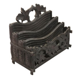 Image of Black Forest Desk Sets