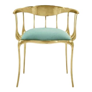 Nº11 Dining Chair From Covet Paris For Sale