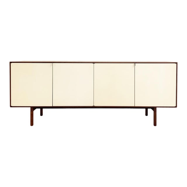 Florence Knoll Model 541 Cabinet For Sale