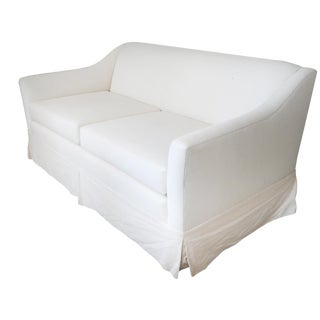 Upholstered Loveseat For Sale