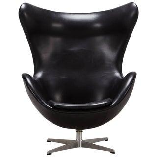 Arne Jacobsen Egg Chair For Sale