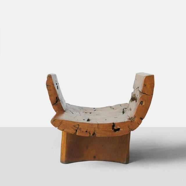 Tete a Tete Bench by Hugo Franca For Sale - Image 4 of 9