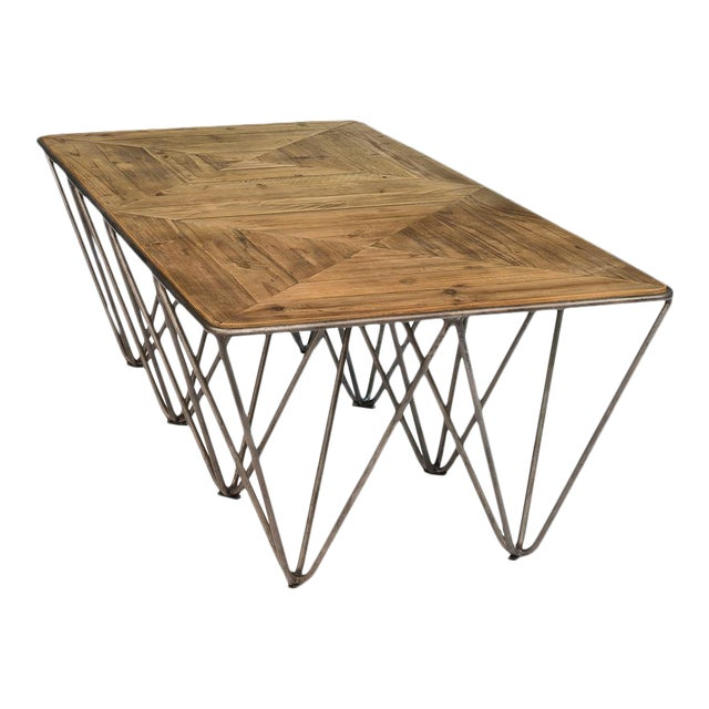 Sarried Ltd Primo Coffee Table For Sale