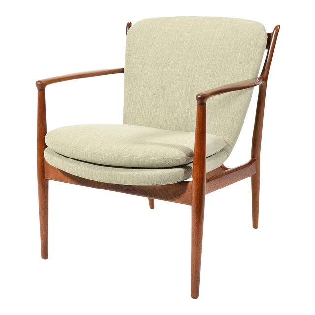 Finn Juhl Delegates Chair For Sale