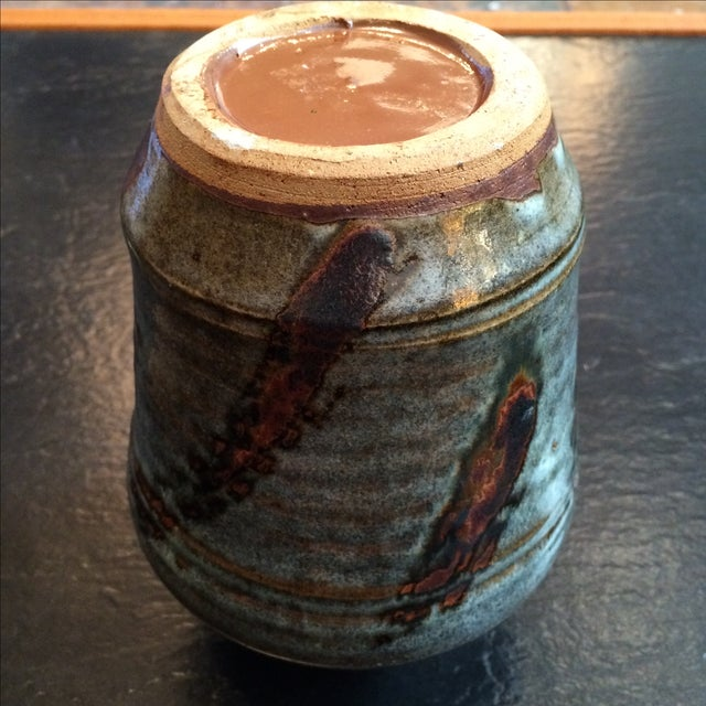 Vintage California Studio Pottery - Image 7 of 7