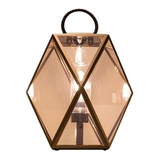Contardi Muse Lantern Outdoor Lamp Medium For Sale