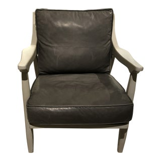 Robert Allen L645 Chair For Sale