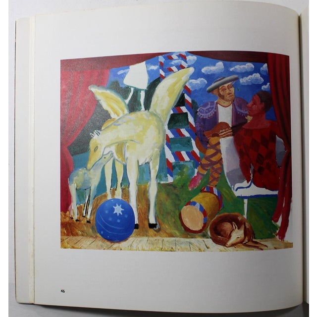 David Hockney Hockney Paints the Stage, First Edition For Sale - Image 4 of 11