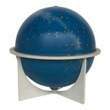 Image of Vintage Celestial Globe For Sale
