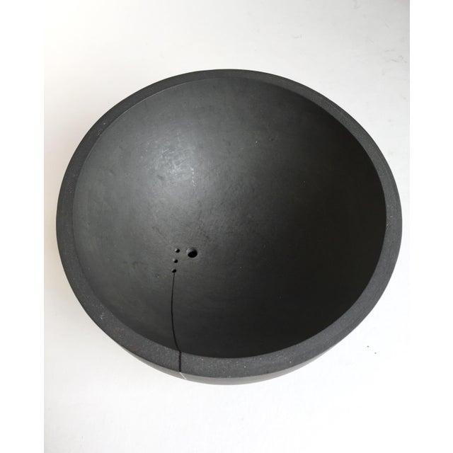 Marek Cecula Porcelain Vessel For Sale - Image 9 of 11