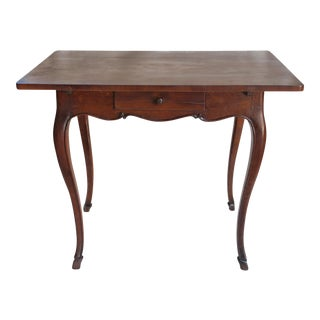 Antique Louis XV Style Table For Sale