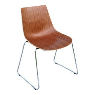 Mid-Century Modern Style PearsonLloyd for Allermuir Curve Chair For Sale