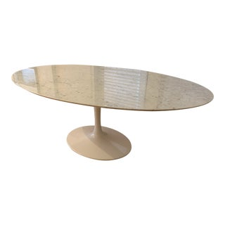 Mid-Century Modern Room & Board Saarinen Table For Sale