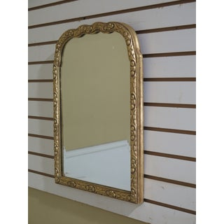 Friedman Brothers Small Beveled Glass Mirror Preview