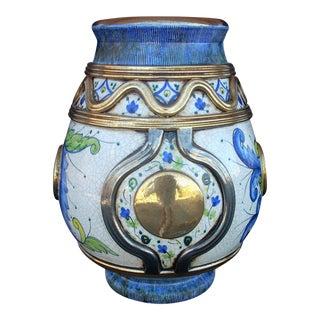 Vintage Spanish Urn