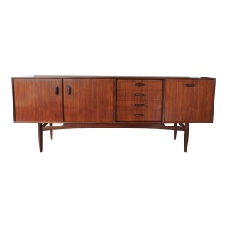 Mid Century Credenza by Kofod Larsen for G-Plan