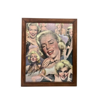 Marilyn Monroe Memoir by Edward Williams For Sale