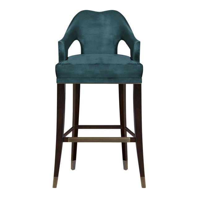 Nº20 Counter Stool From Covet Paris For Sale