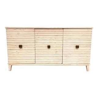 Mr Brown Home Belmont Low Cabinet Sideboard For Sale