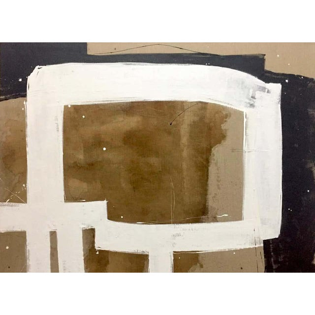 Textile 2019 Meighan Morrison Untitled Painting For Sale - Image 7 of 9