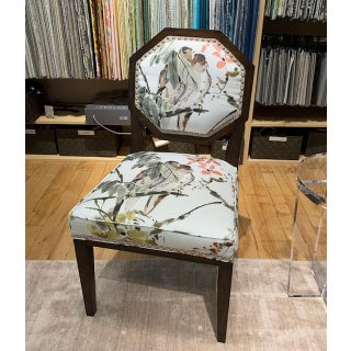 Chaddock Chantal Dining Chairs- A Pair Preview