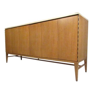 Mid-Century Modern Credenza by Paul McCobb For Sale