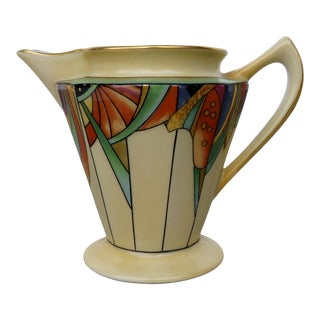 Art Deco-Style Creamer For Sale