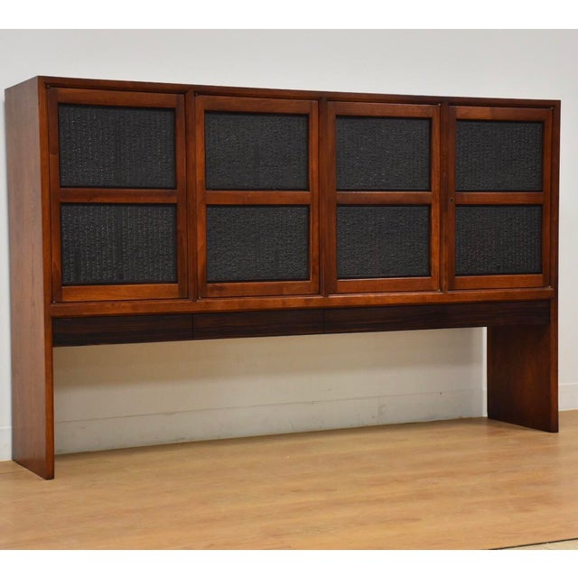 Edward Wormley for Dunbar Janus Credenza For Sale - Image 13 of 13