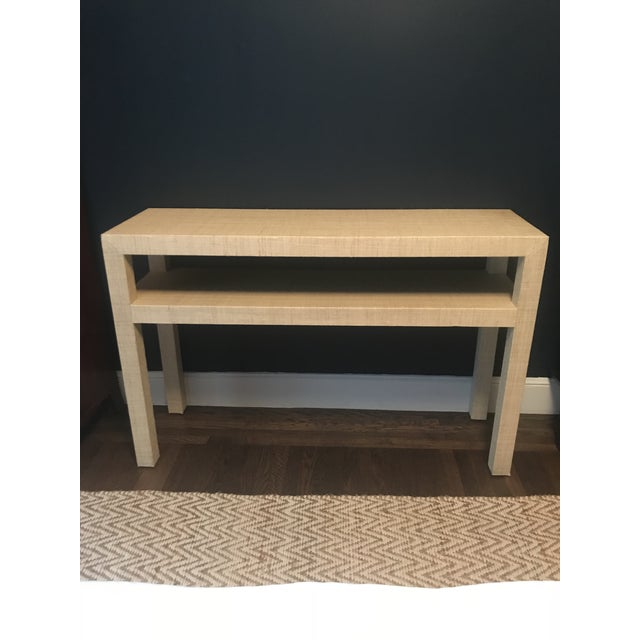 Prime Serena Lily Console Table Chairish Pdpeps Interior Chair Design Pdpepsorg