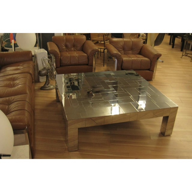 Paul Evans Cityscape Coffee Table For Sale - Image 13 of 13