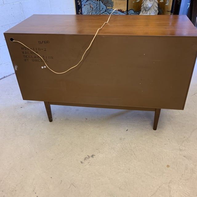 Kipp Stewart for Drexel Credenza For Sale - Image 11 of 12