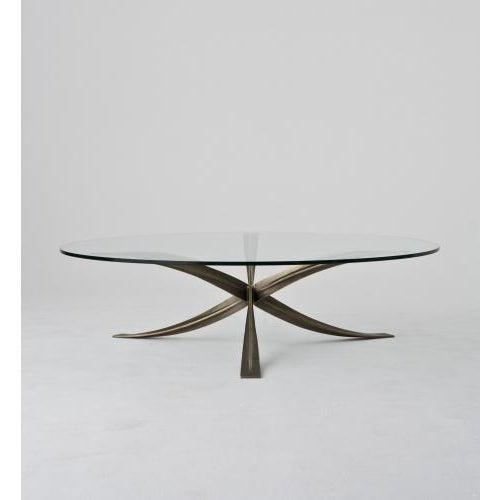 Contemporary Studio Van den Akker Josef Coffee / Cocktail Table For Sale - Image 3 of 6
