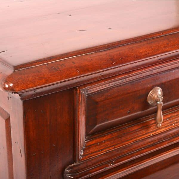English Traditional Huntmaster's Chest For Sale - Image 4 of 5