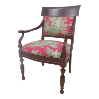 Baker Milling Road Side Chair