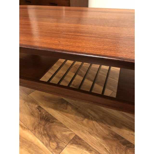 Brode Blindheim for Sykkylven Coffee Table For Sale - Image 9 of 13