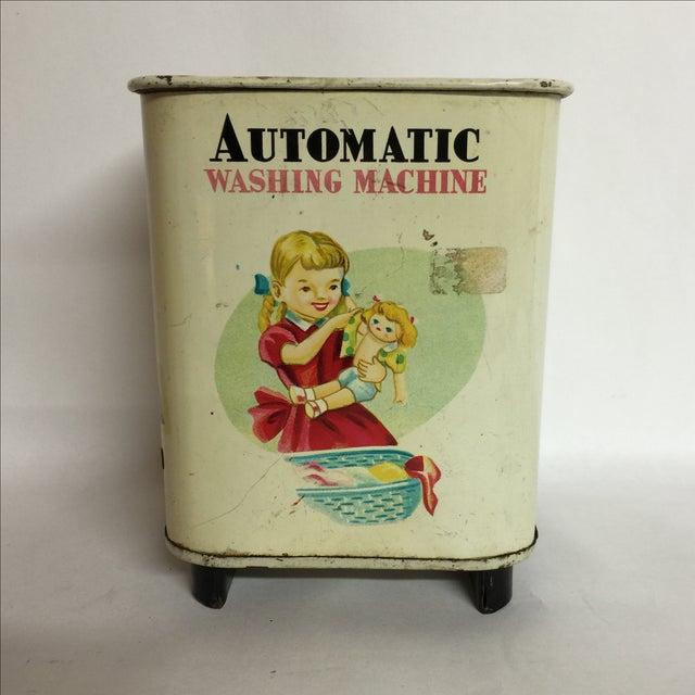 Little Miss Housekeeper Washing Machine - Image 2 of 6