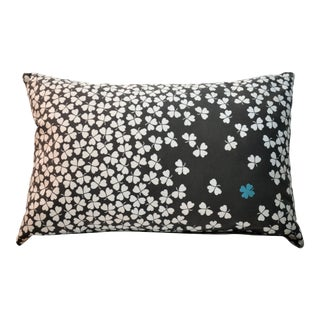 Fermob Outdoor Pillow Trefle For Sale