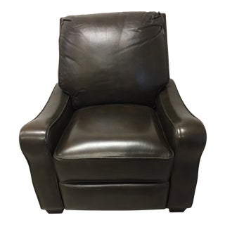 Elite Leather Recliner Chair For Sale