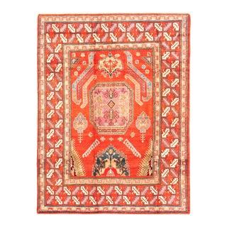 Tribal Afghan Rug For Sale