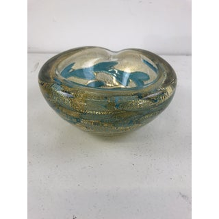 Vintage Murano Glass Catch-All Bowl Preview
