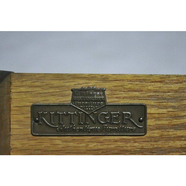 Kittinger Greek Key Chest of Drawers For Sale In Chicago - Image 6 of 8