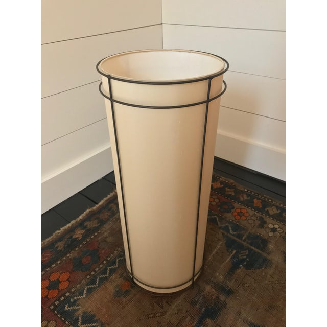 Pottery Barn Allston Table Lamp For Sale In Rochester - Image 6 of 6